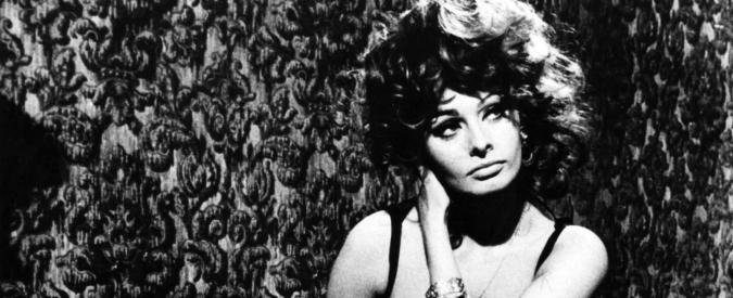 """Sofia Loren, pressioni da Hollywood: """"Mi chiesero di rifarmi il naso. Dissi no"""""""