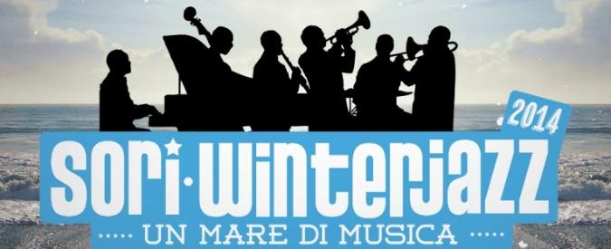 Ascoltare (e imparare) il jazz? A Sori: ecco l'edizione invernale dello storico festival
