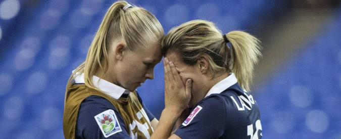La parità di genere? Un segreto per vincere più medaglie olimipiche