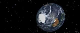 """Terra, ecco la """"ricetta"""" per ottenere un pianeta simile al nostro"""