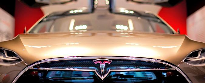 Tesla, Daimler e Toyota cedono le quote. E realizzano 10 volte l'investimento