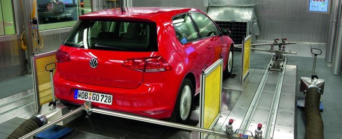 Emissioni CO2: Mazda, prima in America, critica i consumi 'bugiardi' europei