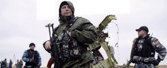 """Ucraina, Kiev in allarme: """"Aumentate truppe russe, siamo pronti a combattere"""""""