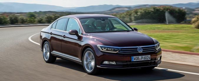 Volkswagen Passat, la prova del Fatto.it – L'ottava generazione va sul classico