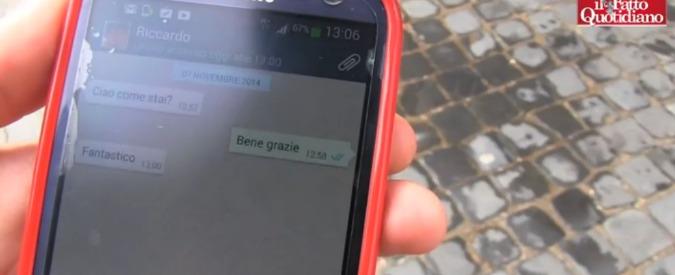 Whatsapp, più privacy: messaggi visibili solo da mittente e destinatario