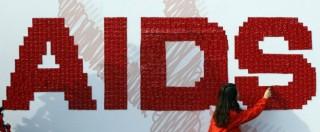 """Aids, in Italia record di sieropositivi. Unaids: """"Battere Hiv entro 2030"""""""