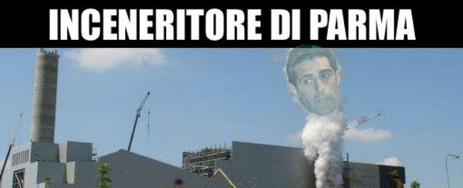 """M5s, Pizzarotti: """"Blog Grillo scritto da cortigiani nascosti dietro la tastiera"""""""