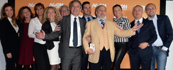 Agon Channel, in Albania la seconda vita degli ex divi della televisione italiana