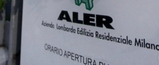 Case popolari, a Milano ancora scontri per sgombero di un alloggio Aler