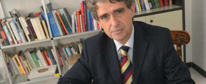 Secolo XIX, Alessandro Cassinis è il nuovo direttore. Sostituisce La Rocca