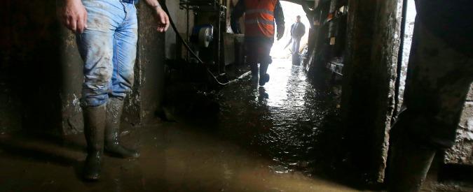 Alluvioni, rischio troppo alto. Così le assicurazioni si tirano indietro