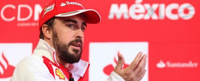 """Ferrari – Alonso, l'addio è ufficiale. Inizia l'era Vettel: """"Per me è un sogno"""""""