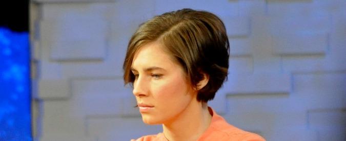 Amanda Knox diventa giornalista freelance per il West Seattle Herald