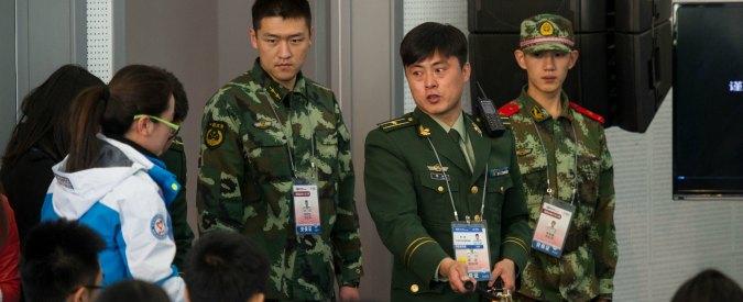 Cina, vigilia Apec: a Pechino scuole, uffici e fabbriche chiuse nel raggio di 200 km