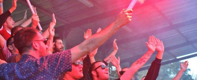 Roma, agguato durante partita di calcio: sprangate ai tifosi dell'Ardita