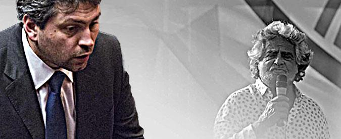 """Regionali 2014, Artini (M5s): """"Non si può continuare a dire che va tutto bene"""""""