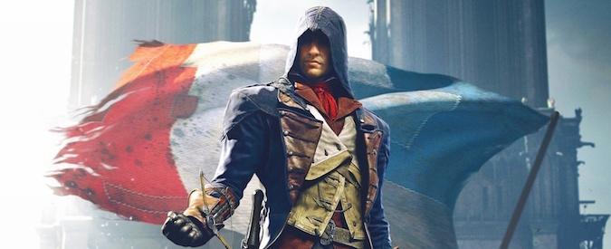 Assassin's Creed, vivere e uccidere durante la Rivoluzione francese