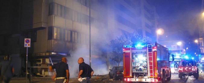 Foggia, terzo attentato a negozi in 5 giorni. Alfano convoca tavolo sicurezza