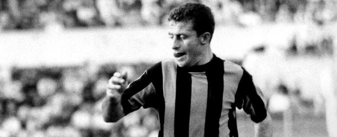 Aurelio Milani, morto il centravanti storico della Grande Inter