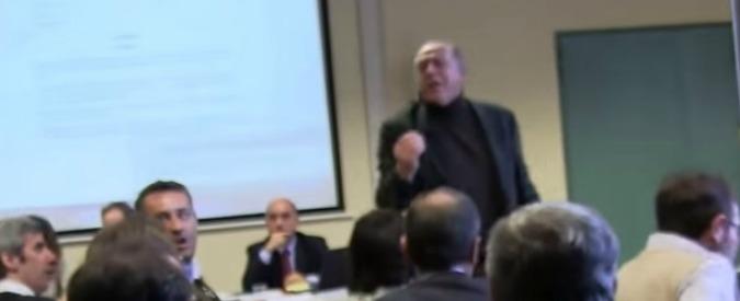 """Acqua, Nogarin sostituito dai sindaci Pd all'Autorità toscana: """"Ricorro al Tar"""""""