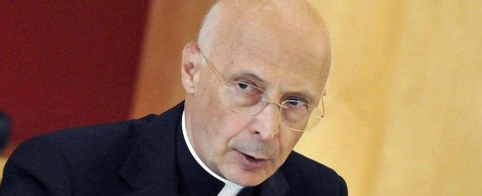 """Migranti, cardinal Bagnasco: """"Europa per anni ha guardato problema con fastidio"""""""