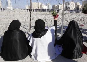 Bahrein : L'opposizione ha annunciato la possibilita' di avviare il dialogo con il principe ereditario