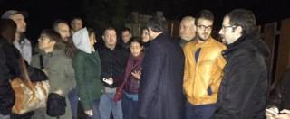 """M5s, Artini e Pinna espulsi. Faccia a faccia a casa di Grillo: """"Voto non valido"""""""