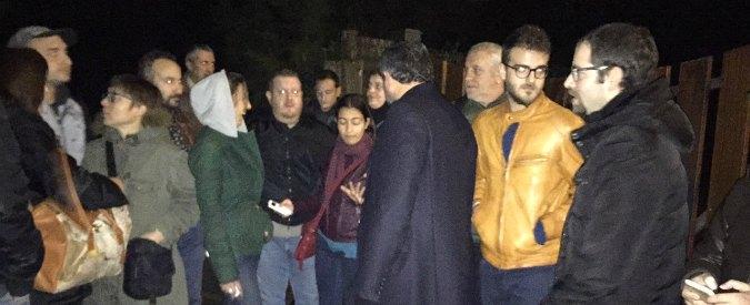 """M5s, colloquio Artini-Grillo. Lui: """"Mi rovinate"""". Il leader: """"Non vi fidate più di me?"""""""
