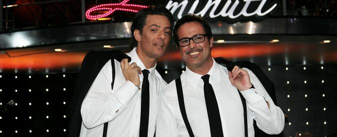 """Marco Baldini: """"Lascio la trasmissione con Fiorello. Non garantisco professionalità"""""""