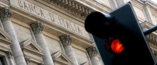 """Legge Stabilità, Bankitalia: """"Governo riduca il debito. Taglio tasse casa? Ha scarso impatto sui consumi"""""""