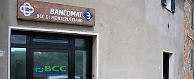 Banche, i dubbi dei soci della cassa di Asciano sulla fusione con Montepulciano