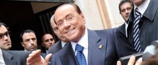 Silvio Berlusconi, il giudice di Sorveglianza ha concesso liberazione anticipata