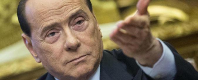 """Sentenza Mediaset, pm di Milano: """"No sconti di pena, B. resti a servizi sociali"""""""