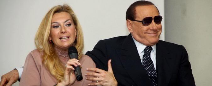 """Quirinale, Berlusconi: """"Collaboriamo con Renzi. Nomi M5s? Dio ce ne scampi"""""""