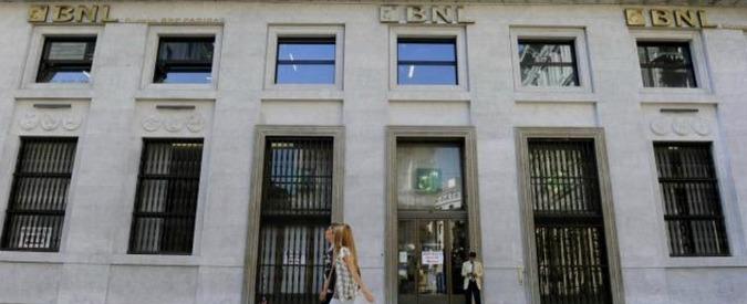 Interessi su interessi, Bnl condannata a risarcire 7 milioni a impresa fallita