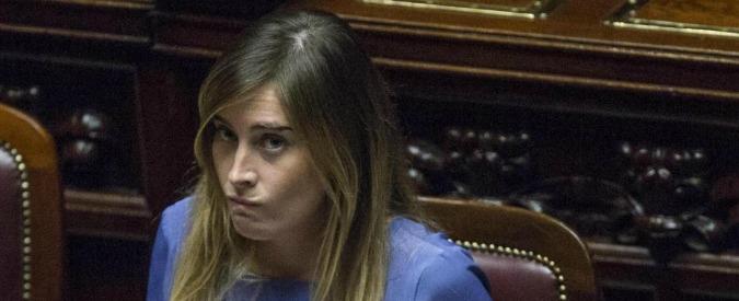 """Legge elettorale, Boschi: """"Stallo perché in Fi litigano"""". Renzi: """"Avanti anche da soli"""""""