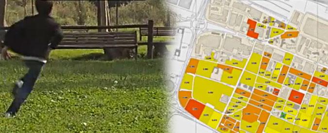 Brescia, diossine 4 volte superiori a Taranto. Ma nei parchi giocano i bambini