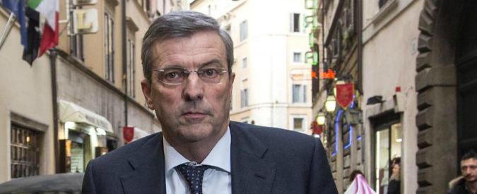 Genova, appalti alluvione. Imprenditore Mamone: 'Viene il cagotto a Burlandino'