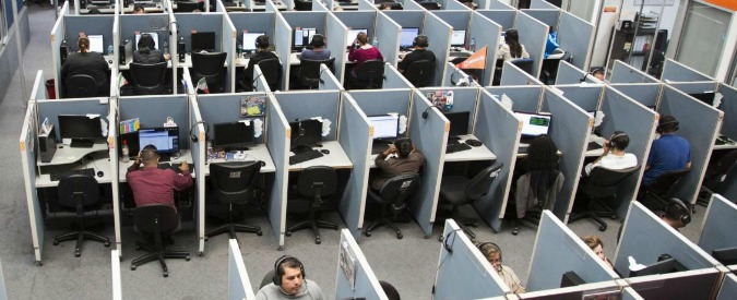 Telemarketing, dopo i call center arrivano i robocaller