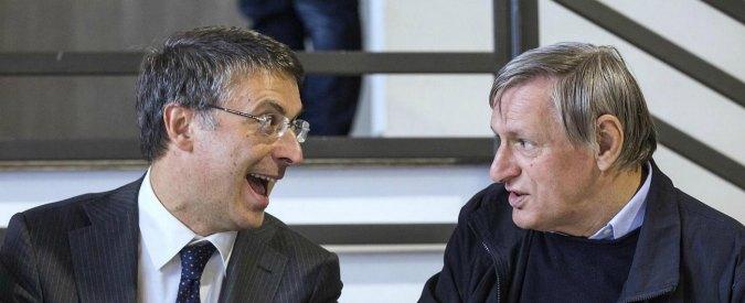 """Cantone: """"Chi corrompe perderà appalti. Ma serve la repressione penale"""""""