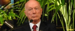 Bernardo Caprotti morto, addio al fondatore di Esselunga: aveva 90 anni
