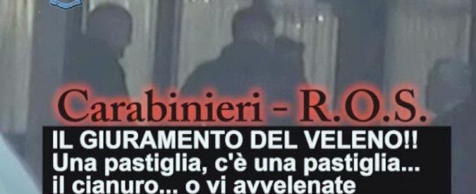 """'Ndrangheta in Lombardia: Buttà e gli altri, i protagonisti del rito della """"Santa"""""""