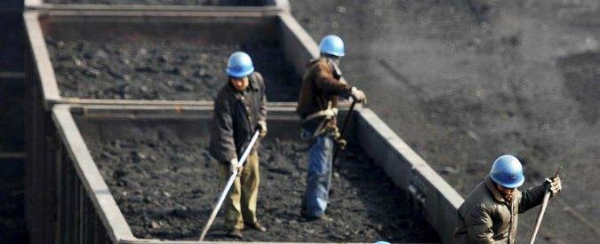 Cina, picco carbone entro 2020: Pechino si impegna ad abbattere le emissioni