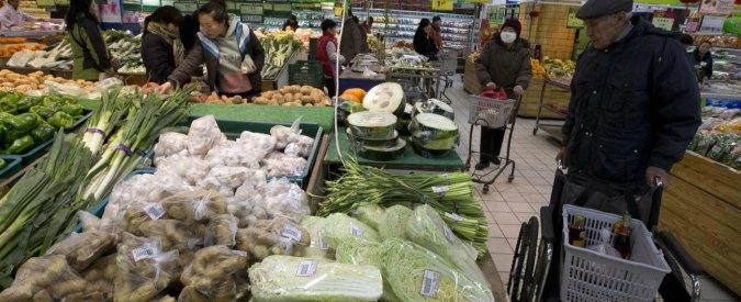 """Inflazione, Istat: """"In Italia scende allo 0,2%"""". Calo anche nell'Eurozona"""