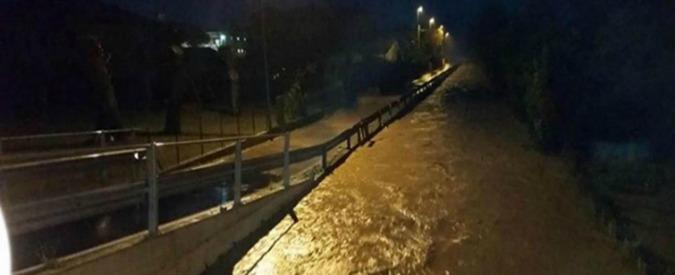 Carrara, delegato presidente Provincia in commissione su alluvione: è imputato