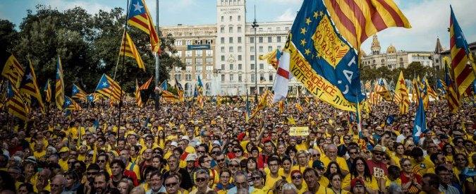 "Referendum Catalogna, voto simbolico sarà blindato: ""Dispiegati 7mila agenti"""
