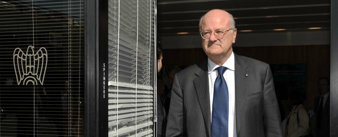 Telecom Italia, Elio Catania a processo per abuso informazioni privilegiate
