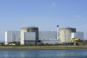 Incidente a centrale nucleare in Francia