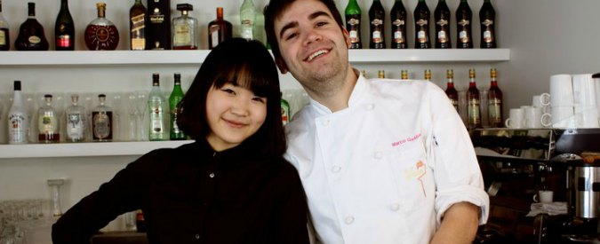"""Chef a Seul. """"In Italia paghe da fame e orari impossibili. Il futuro è in Asia"""""""