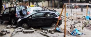 Alluvione Liguria, a Leivi trovati corpi dei due dispersi. A Chiavari arriva l'esercito